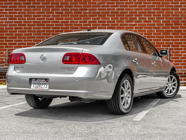 2007 Buick Lucerne V6 CXL Burbank, CA 6