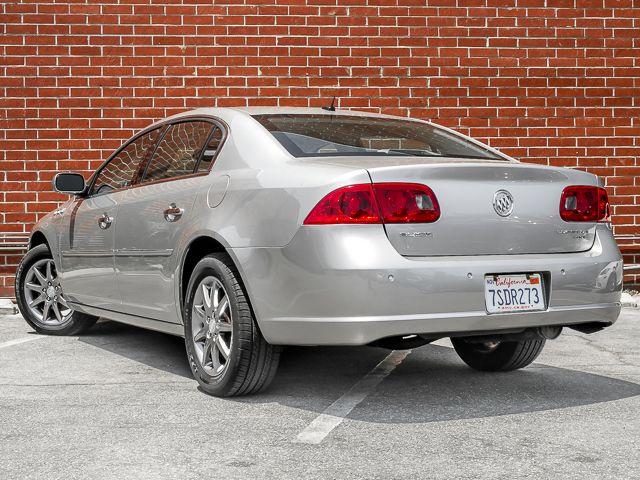2007 Buick Lucerne V6 CXL Burbank, CA 7