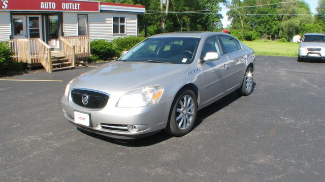 2007 Buick Lucerne CXS in Coal Valley, IL 61240