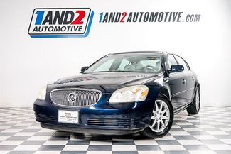 2007 Buick Lucerne V6 CXL in Dallas TX
