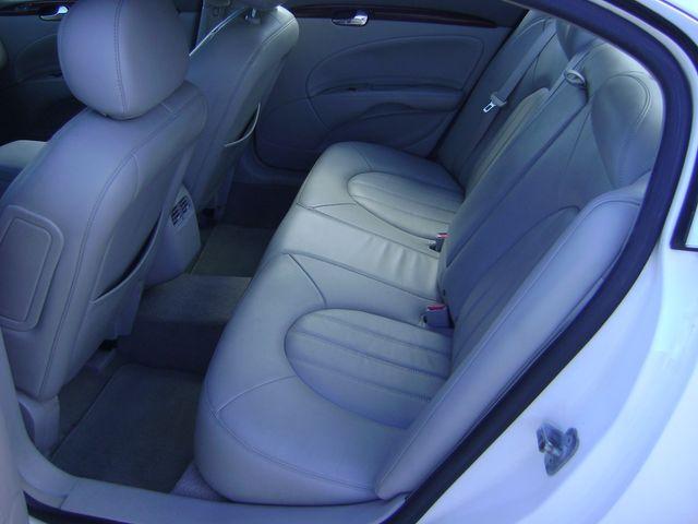 2007 Buick Lucerne V6 CXL in Fort Pierce, FL 34982