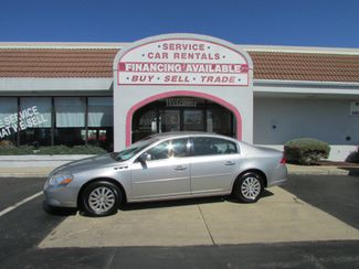 2007 Buick Lucerne CX in Fremont OH, 43420