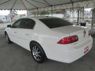 2007 Buick Lucerne V6 CXL Gardena, California 1
