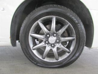 2007 Buick Lucerne V6 CXL Gardena, California 13