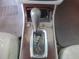 2007 Buick Lucerne V6 CXL Gardena, California 7