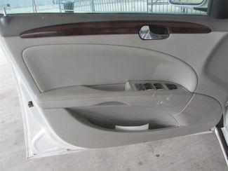 2007 Buick Lucerne V6 CXL Gardena, California 9