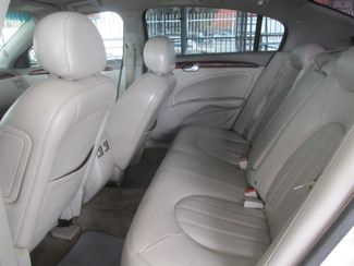 2007 Buick Lucerne V6 CXL Gardena, California 10
