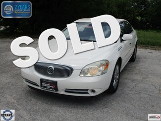 2007 Buick Lucerne CXS in Garland