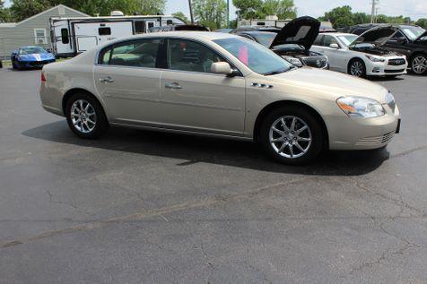 2007 Buick Lucerne V6 CXL | Granite City, Illinois | MasterCars Company Inc. in Granite City, Illinois