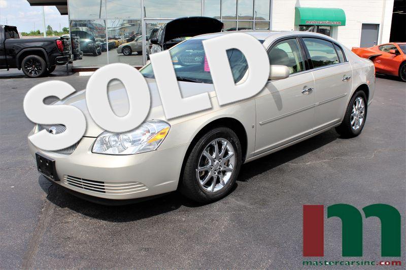 2007 Buick Lucerne V6 CXL | Granite City, Illinois | MasterCars Company Inc. in Granite City Illinois