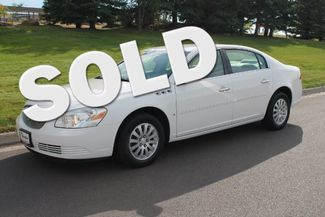 2007 Buick Lucerne in Great Falls, MT