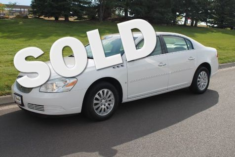 2007 Buick Lucerne CX in Great Falls, MT