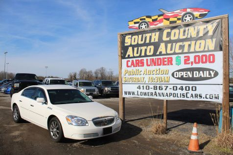 2007 Buick Lucerne V6 CXL in Harwood, MD