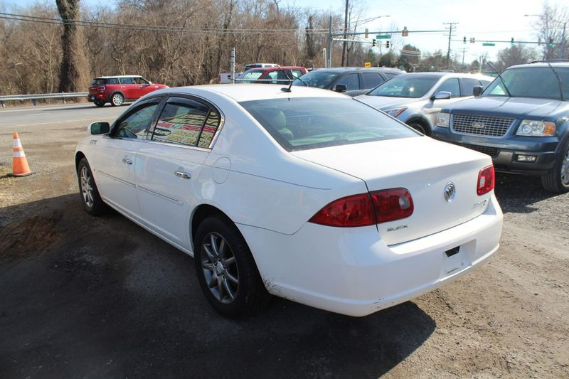 2007 Buick Lucerne V6 CXL  city MD  South County Public Auto Auction  in Harwood, MD