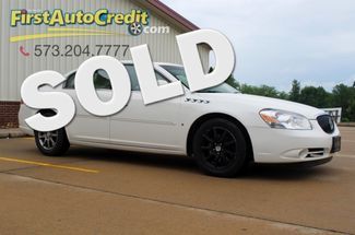 2007 Buick Lucerne CXS in Jackson MO, 63755