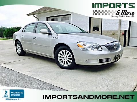 2007 Buick Lucerne CX V6 in Lenoir City, TN