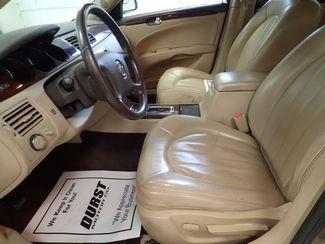 2007 Buick Lucerne V6 CXL Lincoln, Nebraska 4