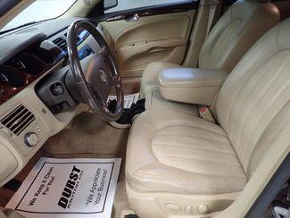 2007 Buick Lucerne V8 CXL Lincoln, Nebraska 4