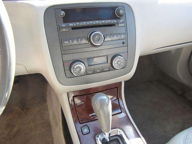 2007 Buick Lucerne V6 CXL in Medina OHIO, 44256