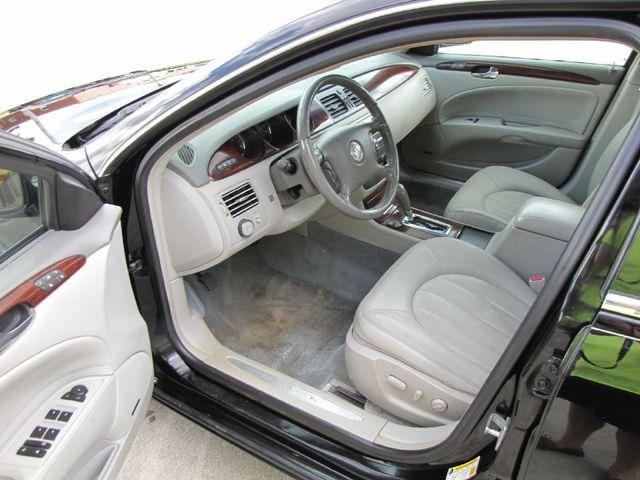 2007 Buick Lucerne CXL 3.8L V6 in Medina, OHIO 44256