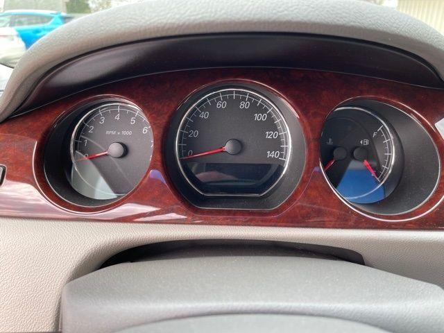 2007 Buick Lucerne CXL in Medina, OHIO 44256