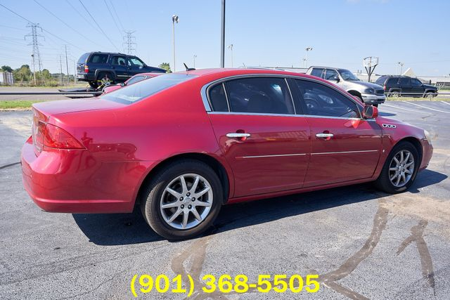 2007 Buick Lucerne V6 CXL in Memphis Tennessee, 38115