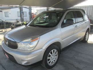 2007 Buick Rendezvous CX Gardena, California