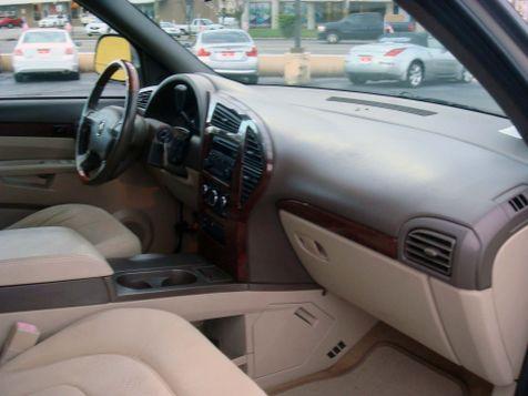 2007 Buick Rendezvous CX   Nashville, Tennessee   Auto Mart Used Cars Inc. in Nashville, Tennessee