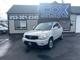 2007 Buick Rendezvous CXL in Tacoma, WA 98409