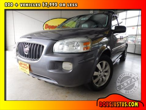 2007 Buick Terraza CXL in Airport Motor Mile ( Metro Knoxville ), TN