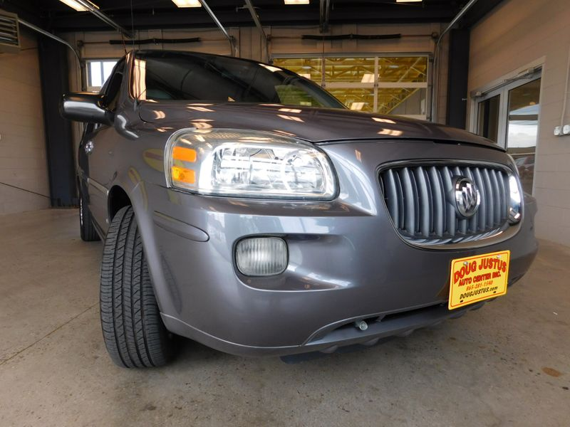 2007 Buick Terraza CXL  city TN  Doug Justus Auto Center Inc  in Airport Motor Mile ( Metro Knoxville ), TN