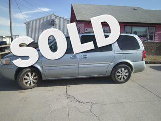 2007 Buick Terraza CX Plus  city NE  JS Auto Sales  in Fremont, NE