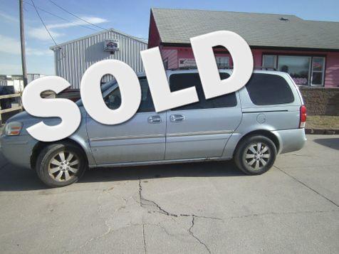 2007 Buick Terraza CX Plus in Fremont, NE