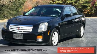 2007 Cadillac CTS in Atlanta, Georgia 30341