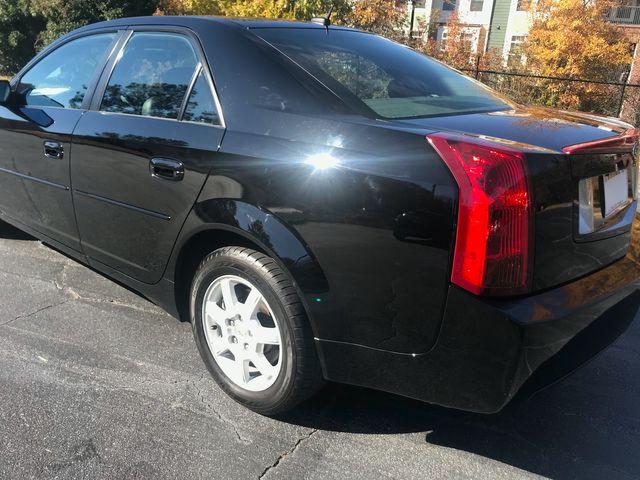 2007 Cadillac CTS in Atlanta, Georgia 30341