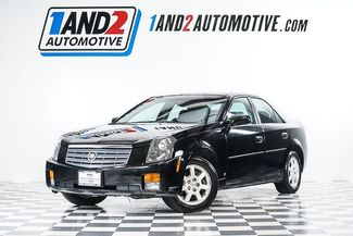 2007 Cadillac CTS 2.8L in Dallas TX