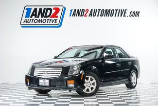 2007 Cadillac CTS 3.6L in Dallas TX