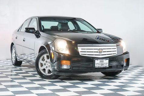 2007 Cadillac CTS 3.6L in Dallas, TX