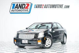 2007 Cadillac CTS 2.8L in Dallas TX