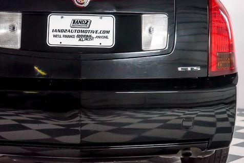 2007 Cadillac CTS 3.6L in Dallas, TX