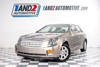2007 Cadillac CTS 3.6L in Dallas TX