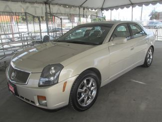 2007 Cadillac CTS Gardena, California