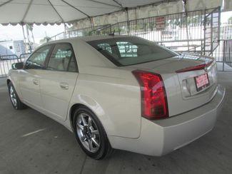 2007 Cadillac CTS Gardena, California 1