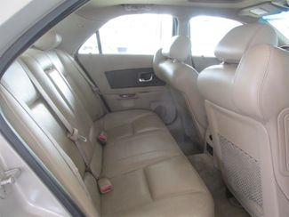 2007 Cadillac CTS Gardena, California 12