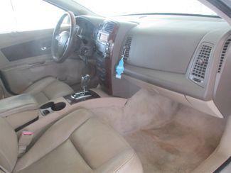 2007 Cadillac CTS Gardena, California 8