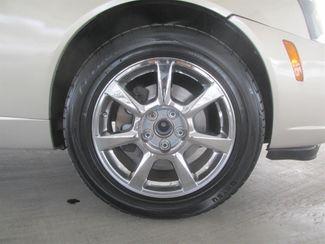 2007 Cadillac CTS Gardena, California 14