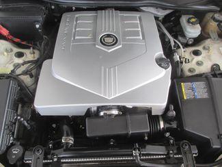 2007 Cadillac CTS Gardena, California 15