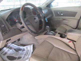 2007 Cadillac CTS Gardena, California 4