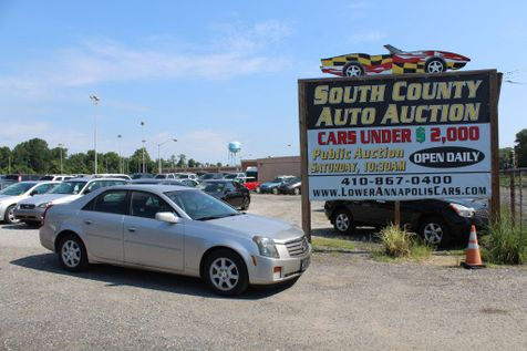 2007 Cadillac CTS  in Harwood, MD