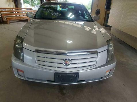 2007 Cadillac CTS  | JOPPA, MD | Auto Auction of Baltimore  in JOPPA, MD